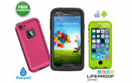 LifeProof Frē Water/Dirt/Shock-Proof Case