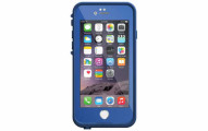 Lifeproof FRĒ Waterproof Protection Case For Apple iPhone 6