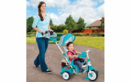 Little Tikes Perfect Fit 4-in-1 Trike