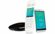 Logitech Harmony Ultimate Home Touchscreen Remote