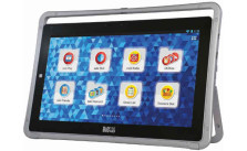 Nabi Big Tab 20 Touch Screen Tablet