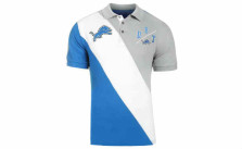 NFL Football Team Logo Rugby Polo