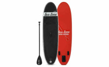 Ten Toes iSUP Inflatable Standup Paddleboard