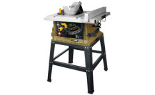 "Rockwell Shop Series 10"" Table Saw with Stand"