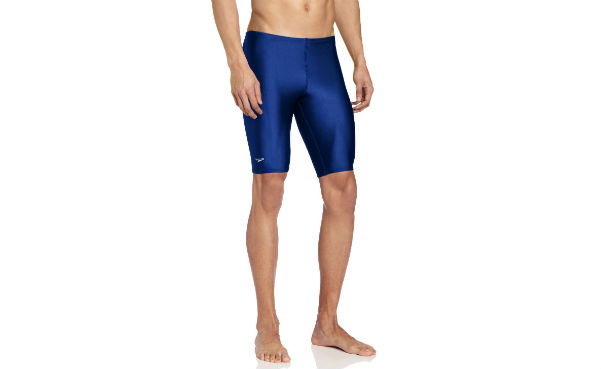 Speedo Men's PowerFLEX Swimsuit