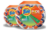 Get Free Tide Pods Samples