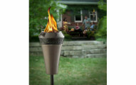 TIKI Brand Island King Flame Torch - Large