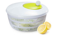 X-Chef 4-Quart Salad Spinner