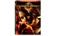 Amazon-Hunger Games DVD