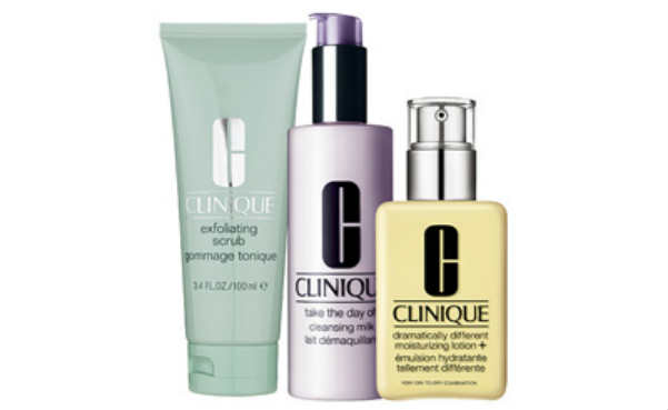 Clinique Samples