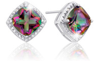 Super jewelry-DIAMOND-EARRINGS