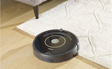 Amazon Cleaning robot