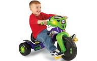 Amazon Kids Ride-ons