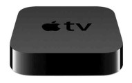 Win an Apple TV