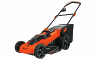 BLACK+DECKER CM2040 Lithium 3-in-1 Cordless Mower