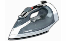 Black & Decker ICR05X Cord-Reel Steam Iron