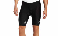 Canari Cyclewear Men's Velo Padded Cycling Shorts