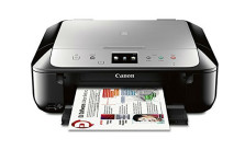 Canon MG6821 Wireless All-In-One Printer