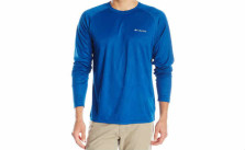 Columbia Sportswear Men's Peak Racer Long Sleeve Shirt