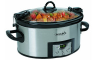 Win a Crock-Pot Slow Cooker