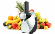 Culinaire Ollie Frozen Fruit Ice Cream / Frozen Yogurt and Dessert Maker
