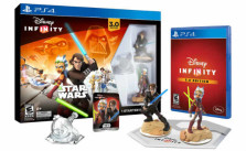 Disney Infinity: 3.0 Edition Starter Pack