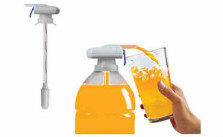 Electric Automatic Juice Water Dispenser