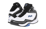 Fila Men's Import Basketball Shoes