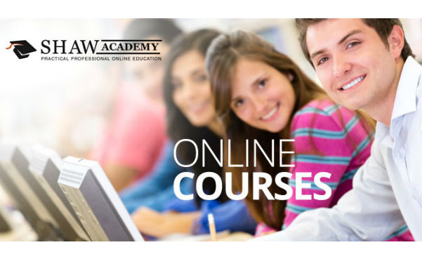 Free Online Course from The Shaw Academy