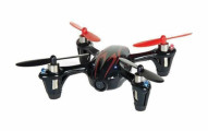 Hubsan X4 RC Quad Copter with Camera
