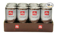 illy issimo Coffee Drinks