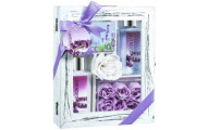 Win a Lavender Spa Gift Set