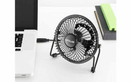 Mini USB Table Desk Personal Fan