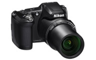 Win A Nikon COOLPIX Digital Camera