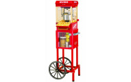 Win a Popcorn Machine