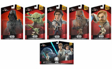Disney Infinity 3.0: Rise Against the Empire Bundle