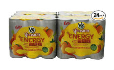 V8 +Energy, Peach Mango