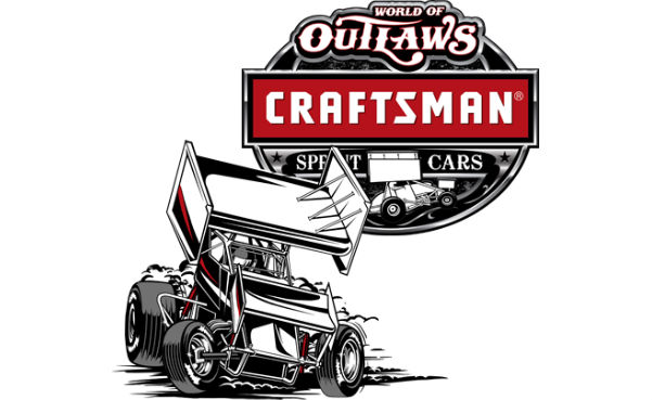 VIP Trip to The World of Outlaws Craftsman Sprint Car Series