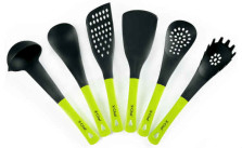 X Chef 6-Piece Non-stick Kitchen Cooking Tool Set