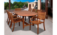 Amazon Dining Set