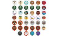 Coffee Variety K-Cups Sampler Pack