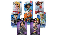 Disney Infinity 3.0 Edition: Girl Power Bundle