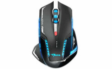 E-Blue Mazer II 2500 DPI Wireless Gaming Mouse