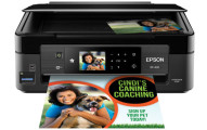 Win an Epson Wireless Printer Giveaway