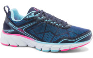 FILA Women's Memory Granted Running Shoe