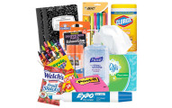 Win Free Back to School Supplies