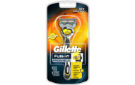 Gillette Fusion Proshield Men's Razor with Flexball Handle
