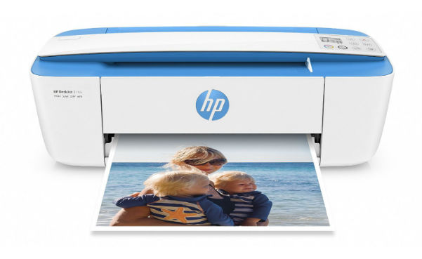 HP DeskJet All-in-One Photo Printer