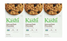 Kashi Cookies, Oatmeal Dark Chocolate