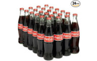 Win a 24-pack of Mexican Coca-Cola